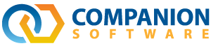 Companion Software Retina Logo